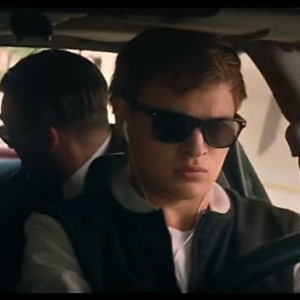 """Stop Everything! You Can Now Watch The EPIC Opening Scene Of """"Baby Driver"""" Online (Yes, You Read Right)"""