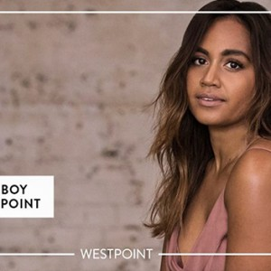 Featured Event Of The Day: Jessica Mauboy LIVE at Westpoint
