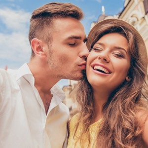According To An Expert The Couples Who Make Us Cringe The Most On Social Media Are Probably In Trouble