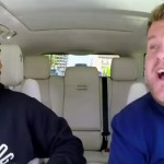 Usher Joined James Corden For Some Carpool Karaoke. You Won't Believe What Happened Next!