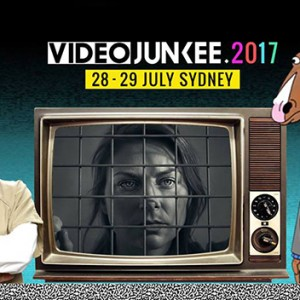 Featured Event Of The Day: Video Junkee 2017 – A Festival For Creators And Lovers Of Video