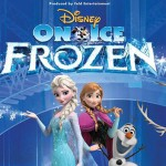 Featured Event Of The Day: Disney On Ice Presents Frozen
