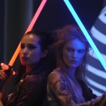 Yes, This Is A Star Wars Inspired Runway Show And It's Absolutely UNREAL
