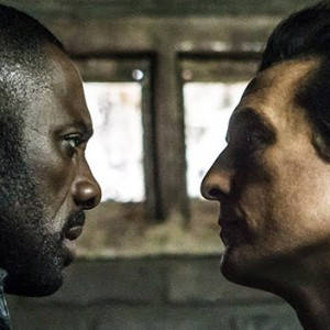 Must See Movie Of The Week: The Dark Tower