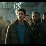 The Trailer For Maze Runner: Death Cure Has Been Released And… OMG