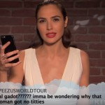 Watch Gal Gadot, Emma Watson And Other Celebrities Read Hilarious Mean Tweets About Themselves