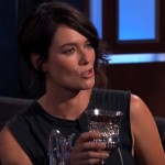 Jimmy Kimmel & Lena Headey Drinking Wine And Trading Insults Game Of Thrones Style Is Absolutely EPIC