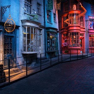 Stop Everything Because A Harry Potter Pop-Up Store Has Officially Arrived In Sydney