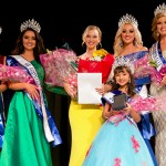 Continents Pageant Australia Finals Takes Over St Marys Leagues Club
