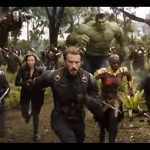 The Trailer For The Avengers Infinity War Is Finally Here And… OMG