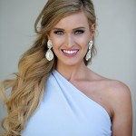 Find Out More About Miss Australia Continents 2017- Gemma White