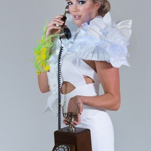 The Australian National Costume For Miss Multiverse Australia Has Finally Been Revealed And… OMG