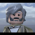 """The Snoke's Throne Room Scene """"Star Wars: The Last Jedi"""" Has Just Been Recreated With LEGO's"""
