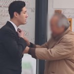 This Job-Seeker Asked People To Help Him With His Tie. The Result Was Totally Heartwarming To Watch