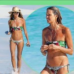Elle Macpherson Just Showed Off Her Insane Body At 53