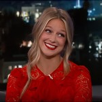 Melissa Benoist Aka 'Supergirl' Is Our Latest Celeb Crush And You're About To See Why