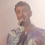 Featured Event Of The Day: Sam Smith at Sydney Opera House