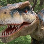 Featured Event Of The Day: Dinosaurs Alive At The Australian Reptile Park!