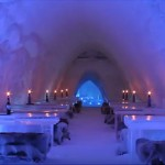 OMG! You Can Now Stay At A Game of Thrones Hotel Made Entirely Of Ice