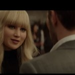 "Jennifer Lawrence Becomes A Sexy Dangerous Agent In New Trailer For ""Red Sparrow"""