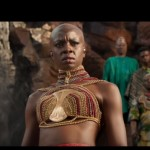 Meet The Fierce Warriors of Wakanda In The Latest 'Black Panther' Featurette