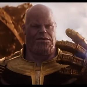 Here's A Sneak Peek Into The Avengers: Infinity War TV Spot