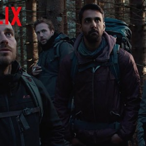 The Trailer For The Ritual Has Just Dropped And It Looks Like A Blair Witch Sequel