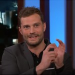 """Jamie Dornan Just Explained How The Steamy Sex Scenes In """"Fifty Shades"""" Are Filmed And OMG"""