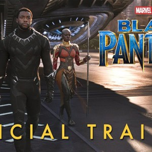 Must-See Movie Of The Week: Black Panther