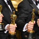 Meet All The Winners And Grinners From The Oscars 2018 Winners