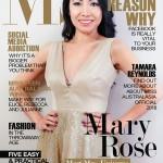 Make Way For MS Magazine