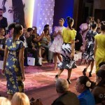 Pacific International Runway Fashion Show Finally Took Place Last Saturday And It Was A Massive Success!