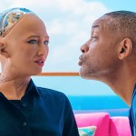 Will Smith Just Tried To Date A Robot… The Result Was Hilarious!