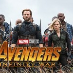Avengers: Infinity War Just Became The Fastest Movie Ever To Make $1 billion At The Box Office