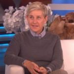 Watch Ellen DeGeneres Get Reduced To Tears On Her Show