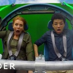 The Big Reason Why 'Jurassic World: Fallen Kingdom' Actually Built A Roller Coaster For One Of Its Stunts