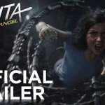 The New Alita: Battle Angel Trailer Has Just Dropped And… DAMN.