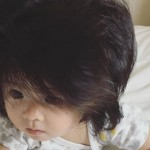 The Internet Is Going Absolutely Nuts For This Adorable Baby And Her Awesome Hair