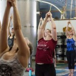 There Is Apparently A Harry Potter Yoga Class In The US (Yes, You Read Right)