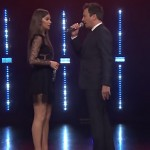 Hailee Steinfeld And Jimmy Fallon's Beat Battle Was Absolutely EPIC