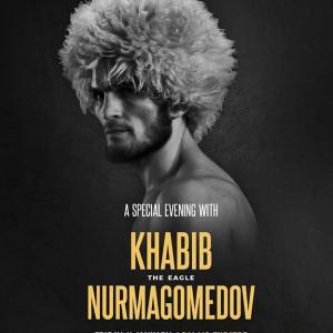 It's Official: UFC Superstar Khabib Nurmagomedov Is Coming Down Under
