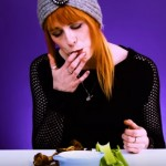 These Vegetarians Tried Meat For The First Time In Years. Seconds Later… OMG