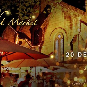 Featured Event Of The Week: Christmas Night Market