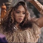 Here's Looking Back At The Time Tiffany Haddish Challenged Black Panther For The Throne
