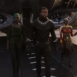 It's Official: Black Panther Is The First Ever Marvel Studios Film To Score An Oscar!