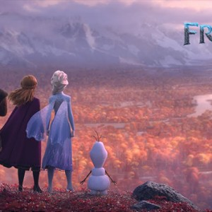 Buckle Up Disney Fans Because The Trailer For Frozen 2 Is Finally Here!