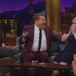 Magician Justin Flom's Insane Card Tricks Shocks Everyone On  The Late Late Show with James Corden