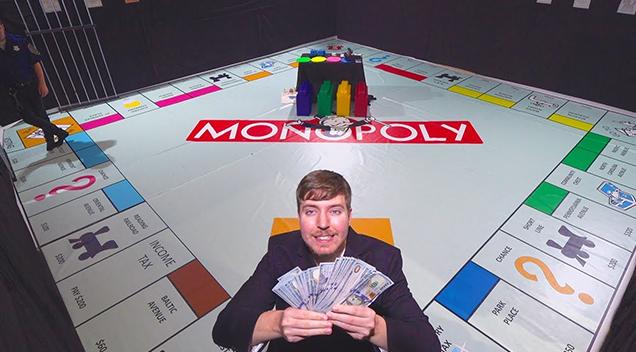 monopoy