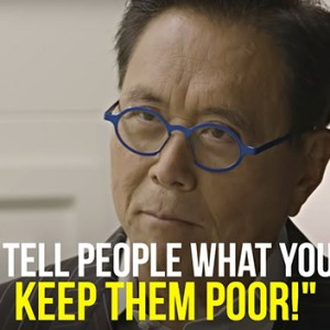"""""""Keep Them Poor…"""" This Is Exactly What The Richest People Don't Want You To KNOW"""