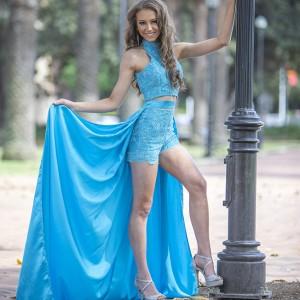 Rising Star Spotlight: Meet The Beautiful Alicia Tavani